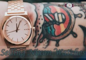 Best Selling Nixon Watches