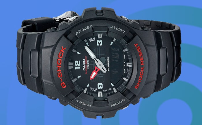 G-Shock Mens Watch Review
