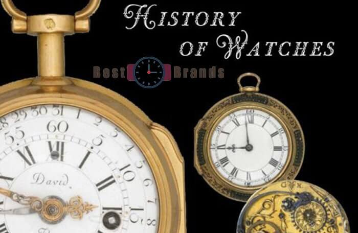 History of Watches